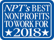 NPT's Best Nonprofits to Work for