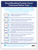 PCRP Treatments Infographic