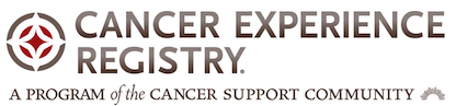 Cancer Experience Registry