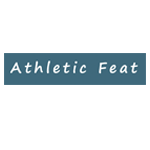 Sponsor 4C: Silver: Athletic Feat Napa
