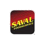Sponsor 8C: In-Kind: Saval Foods