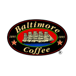 Sponsor 6I: Blue: Baltimore Coffee