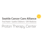 Sponsor 1B: Presenting: Seattle Proton Therapy Center