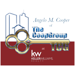 Sponsor 3C: Champion: Keller Williams CoopGroup