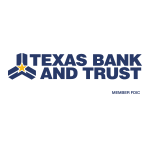 Sponsor 5B: Silver: Texas Bank and Trust