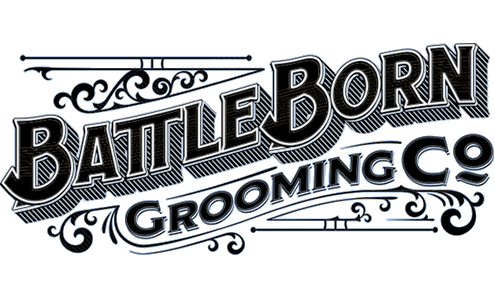 Battle Born Grooming