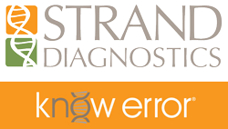 Know Error / Strand Diagnostics