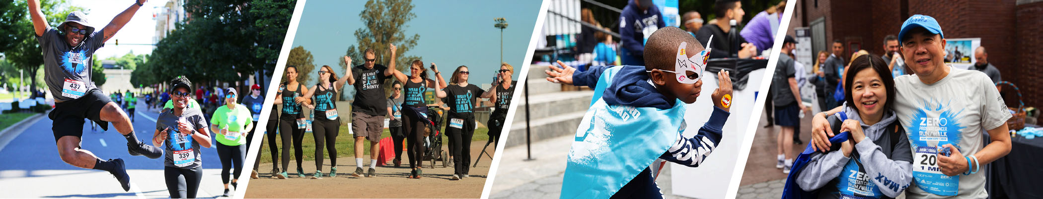 2019 ZERO Prostate Cancer Run/Walk - Greater Los Angeles