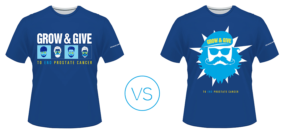 Vote for your favorite G&G shirt