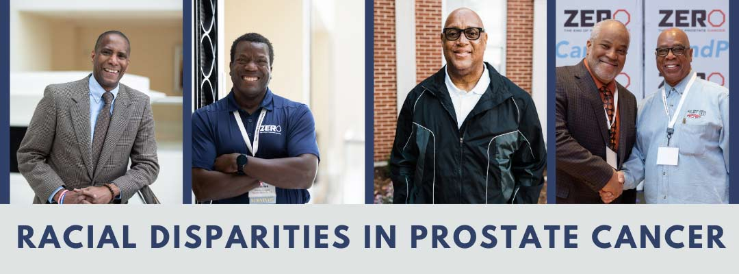 Racial Disparities in Prostate Cancer