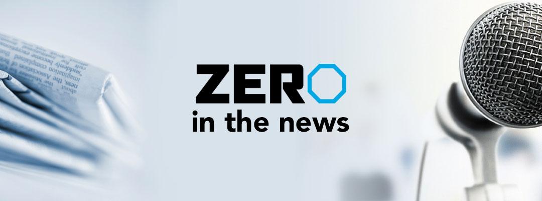 ZERO in the News