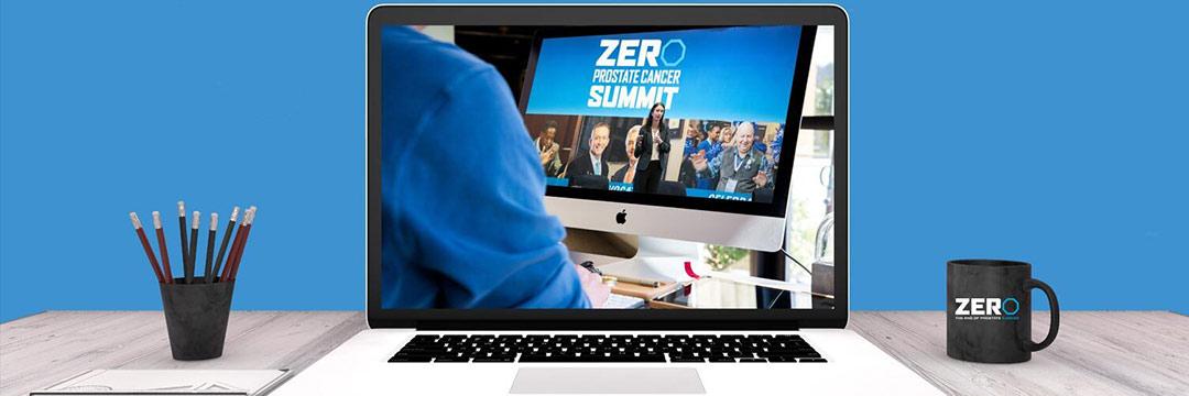 ZERO Prostate Cancer Summit