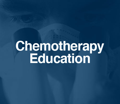 Chemotherapy Education