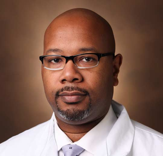 Dr. Kelvin Moses