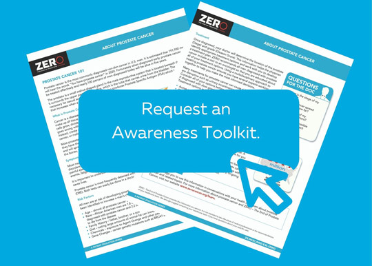 Request an awareness toolkit