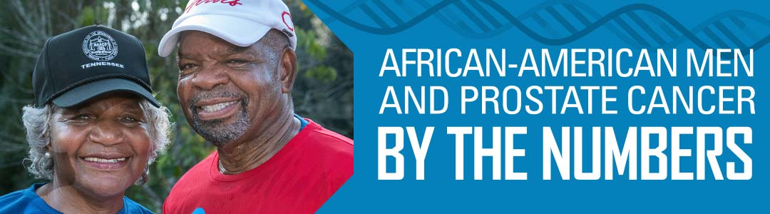 African American Men and Prostate Cancer: By the Numbers