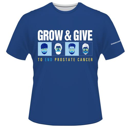 Official G&G T-Shirt