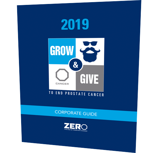 Find out how corporate folks Grow & Give.