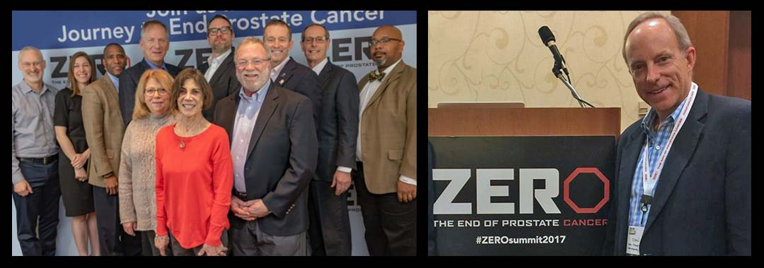 Don Slaght is newest member to ZERO's Board of Directors