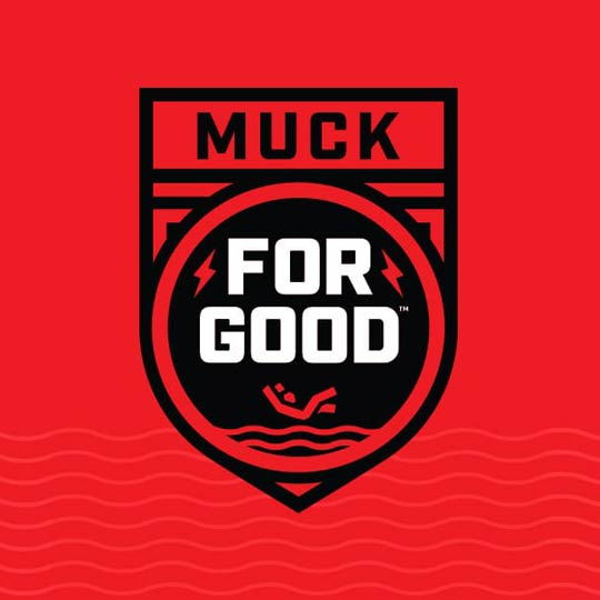 Muck for Good