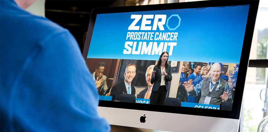 ZERO Prostate Cancer Summit 2021
