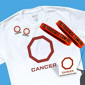 The ZERO Cancer eStore