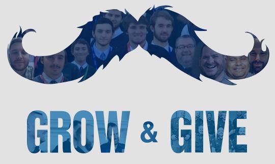 Grow & Give