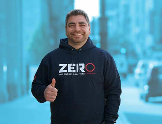 Holiday shopping at the ZERO eStore