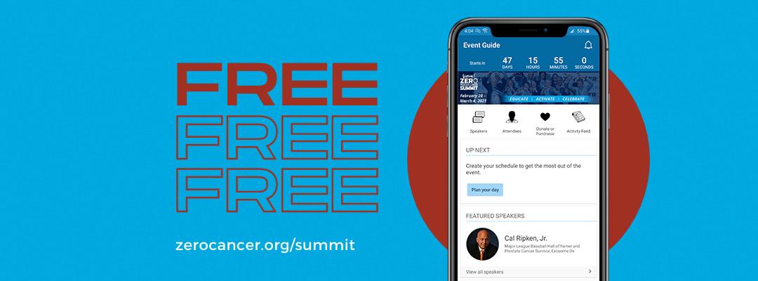 Free Summit App