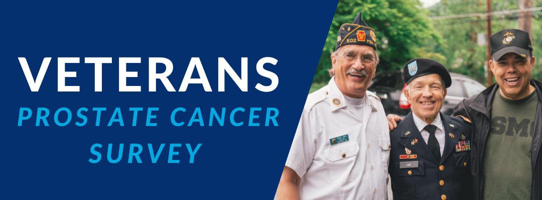 Veterans Prostate Cancer Survey