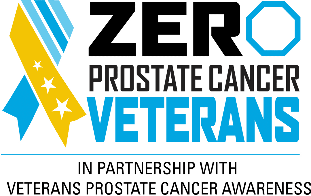 ZERO Prostate Cancer Veterans, In Partnership with Veterans Prostate Cancer Awareness