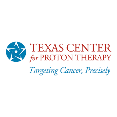 Sponsor 4C: Gold: Texas Center for Proton Therapy