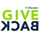 Sponsor 6B: Kids Dash: AllScripts Gives Back