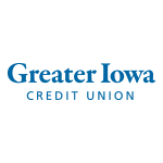 Sponsor 5B: Silver: Greater Iowa Credit Union