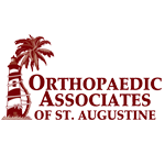 Sponsor 4B: Gold: Orthopaedic Associates of St. Augustine