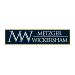 Sponsor 5P: Bronze: Metzger Wickersham, P.C.
