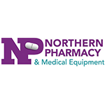 Sponsor 5B: Blue: Northern Pharmacy