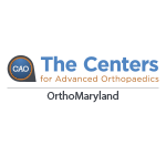 Sponsor 4B: Supporter: Centers for Ortho MD