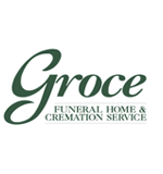 Sponsor 5D: Silver: Groce Funeral Home