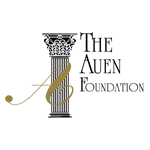 Sponsor 3A: Platinum: Auen Foundation