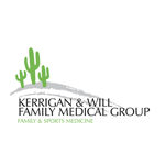 Sponsor 5B: Silver: Kerrigan Family Medical Group