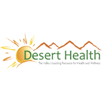 Sponsor 6B: In-Kind: Desert Health