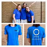 Click here for more information about ZERO Crew Neck T-Shirts
