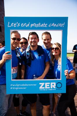 New York City Run Walk Pfizer New York City Zero Prostate Cancer Run Walk 2020